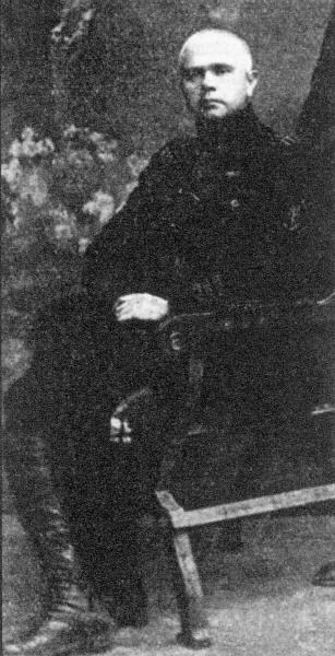 Білинський Михайло