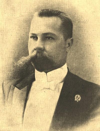 Міхновський Микола
