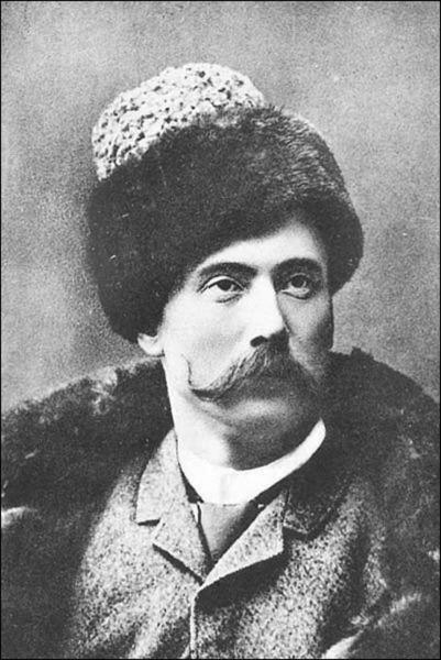 Садовський Микола (Тобілевич)