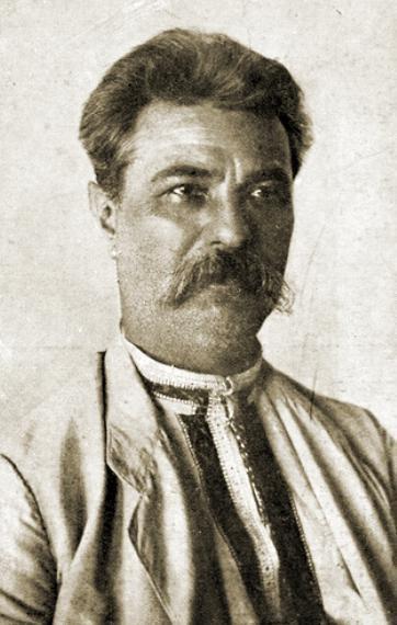 Єфремов Сергій