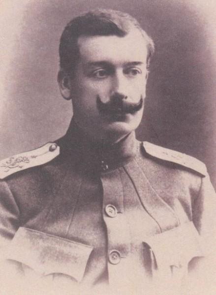 Галаган Микола
