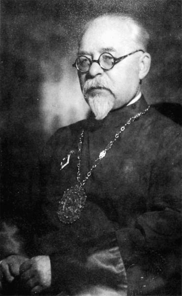 Огієнко Іван (митрополит Іларіон)