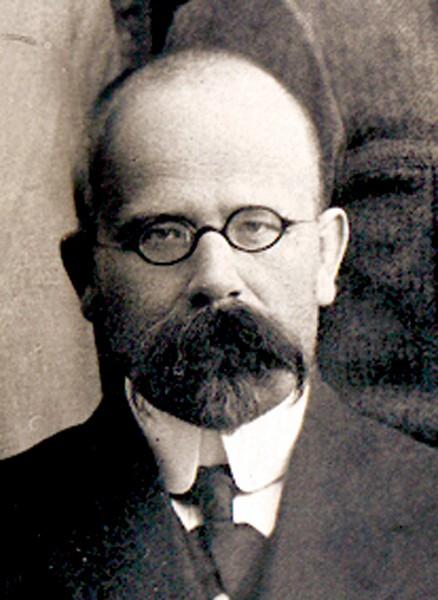 Христофор Барановський – фінансист і кооператор, Генеральний секретар фінансів у першому і другому складах Генерального Секретаріату
