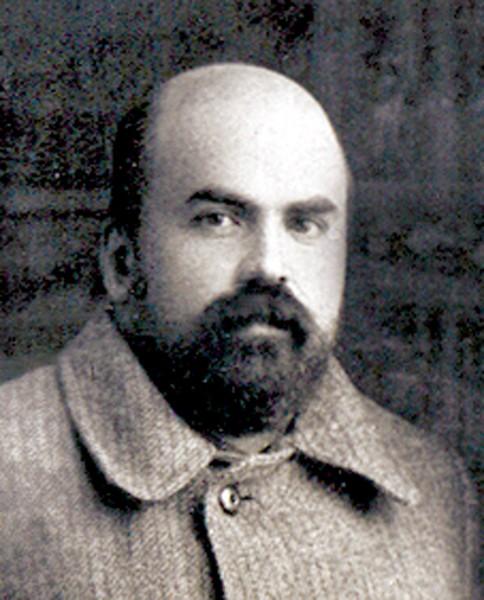Стасюк Микола