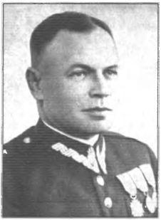 Гальчевський Яків