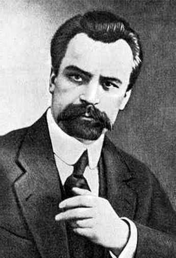 Винниченко Володимир