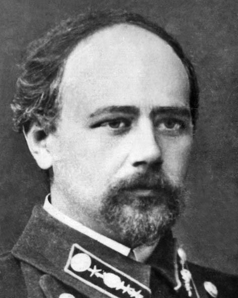 Леонтович Микола