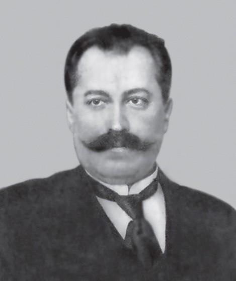 Дорошенко Дмитро