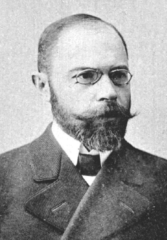 Біляшівський Микола