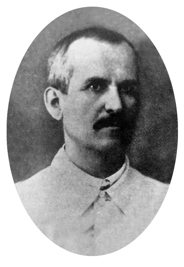 Чехівський Володимир