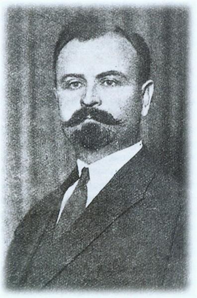 Мартос Борис