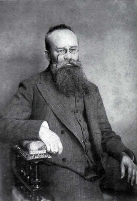 Грушевський Михайло