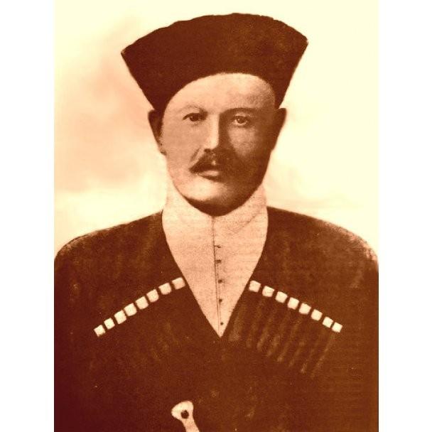 Рябовол Микола
